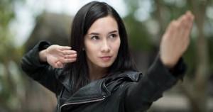 Celina-Jade-as-Shado-in-Arrow