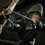 Arrow y sus heroínas