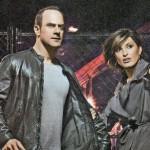 Una pareja (casi) de hecho: Olivia Benson & Elliot Stabler