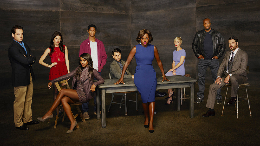 Resultado de imagen de how to get away with a murder