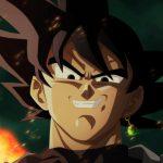 """Black Goku es el nuevo villano de """"Dragon Ball Super"""". Hasta el momento, nadie ha podido derrotarlo."""