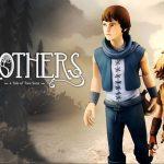 Cine, literatura y videojuegos (XXI): «Brothers: a Tale of Two Sons», una fábula épica y sensorial