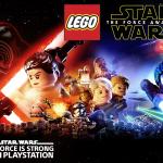 Cine, literatura y videojuegos (XXIII): «LEGO Star Wars: The Force Awakens», (re)construyendo la galaxia