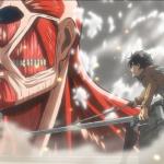 5 razones para ver la serie anime «Ataque a los Titanes»