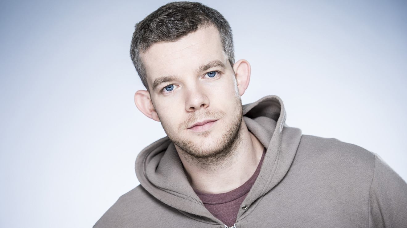 Russell Tovey – RIRCA