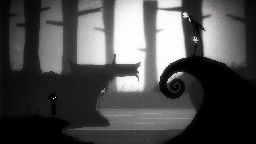 limbo-meets-a-nightmare-before-christmas