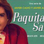 5 razones para ver la webserie «Paquita Salas» (Atresmedia, 2016)