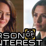 Otra manera de ver el romance: Root y Shaw en #PersonOfInterest