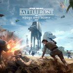 """""""Star Wars Battlefront Rogue One: Scarif"""". La expansión que pone punto final a este tentáculo interactivo de la franquicia Disney"""