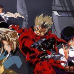 5 razones para ver «Trigun» (1998)