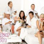"""""""Cougar Town"""", el regreso de Monica Geller"""