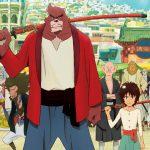 Confluencias entre dos universos: el cine de Mamoru Hosoda
