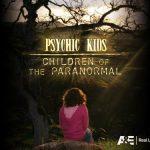 TV-Documental: «Children of the paranormal» (A&E, 2008)