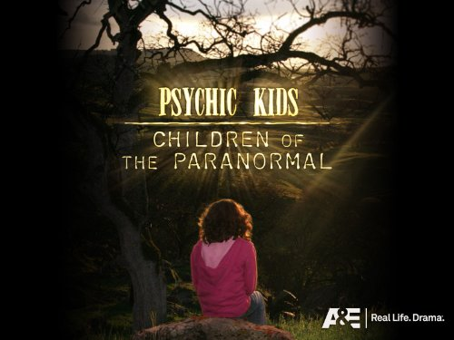 Children of the paranormal