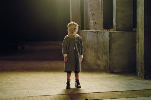 El Orfanato. Tomás