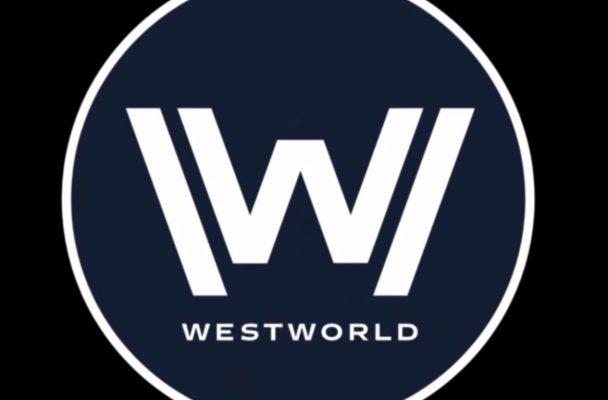 "Logo de ""Westworld"""