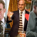 Secundarios imprescindibles (II): Stanley Tucci, William H. Macy y Michael Kelly