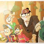 5 razones para ver «Gravity Falls»