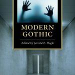 Reseña «The Cambridge Companion to the Modern Gothic»