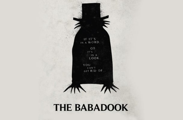 babadook. poster