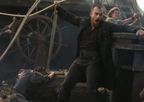 "Fotograma de ""Black Sails"""