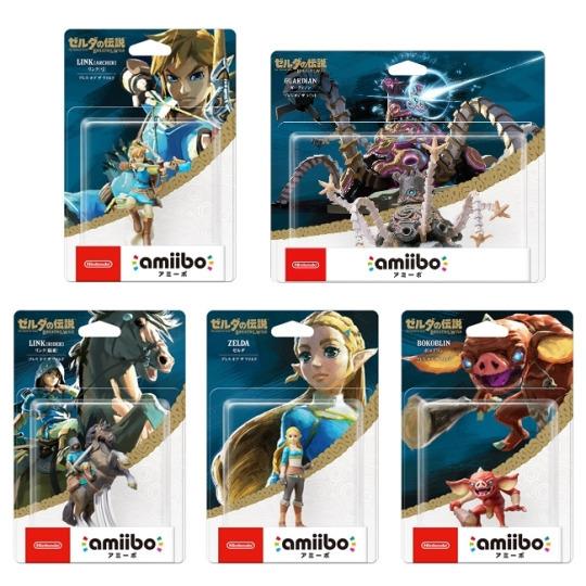 Los amiboo son figuras coleccionables con las que conseguir contenidos desbloqueables dentro del videojuego.