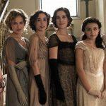 """Seis Hermanas"", o cómo acallar el feminismo a golpe de memoria histórica."