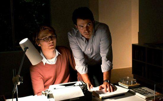 Paul Dano y Chris Messina como hermanos en Ruby Sparks