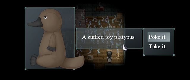 Los mementos son objetos que conectan con el pasado de John y que permiten al jugador viajar a través de sus recuerdos.