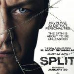 """""""Split"""": El día que """"Múltiple"""" sorprendió a todos con sus ¿23? personalidades, de M.Night Shyamalan"""