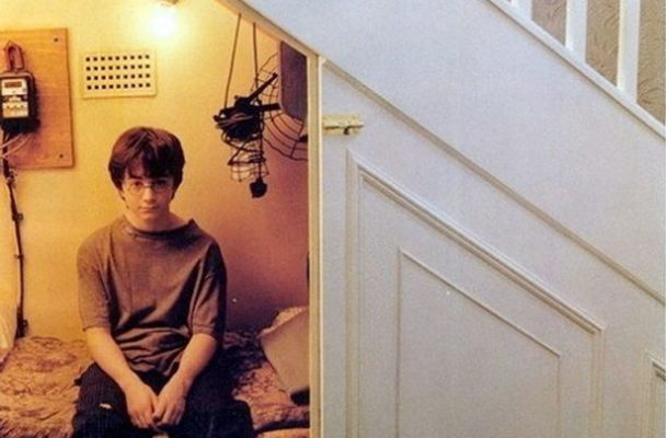 Harry-Pottercup