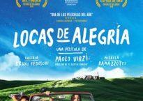 LOCAS DE ALEGRÍA