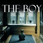 "¿Perversidad encubierta? El muñeco creepy de «The Boy» (2016) bajo el eslogan ""every childs needs to feel loved"""