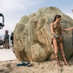 """Wonder Woman"" y Patty Jenkins, las (super)mujeres que la industria necesitaba"