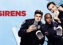Sirens-portada