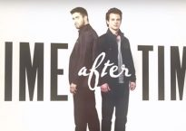 Time after time-portada