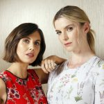 Alison Brie y Betty Gilpin, grandes actrices dentro y fuera del ring