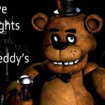El terror sugestivo más inquietante en «Five Nights at Freddy's»