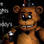El terror sugestivo más inquietante en «Five Nights at Freddy's»