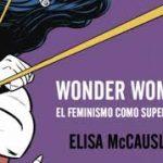 Carta de amor a Wonder Woman