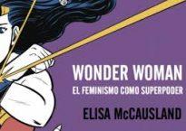 Wonder Woman-portada
