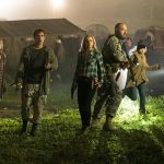 'Fear The Walking Dead': la reserva contra el rancho (Recap. 06-08 T3)