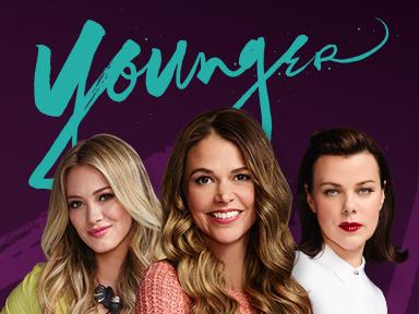 Younger-portada