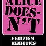 Bibliografía básica IV: Alicia ya no
