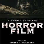 "Reseña: ""A companion to the Horror Film"", editada por Harry M. Benshoff (Blackwell, 2014)"