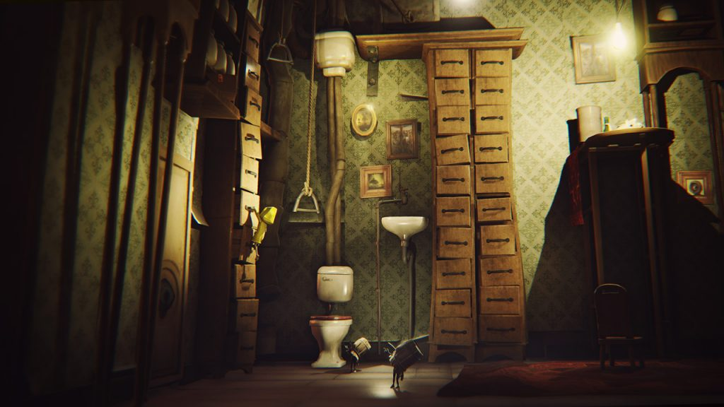 Little Nightmares (5)