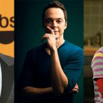 Más allá de Sheldon Cooper: James Joseph Parsons