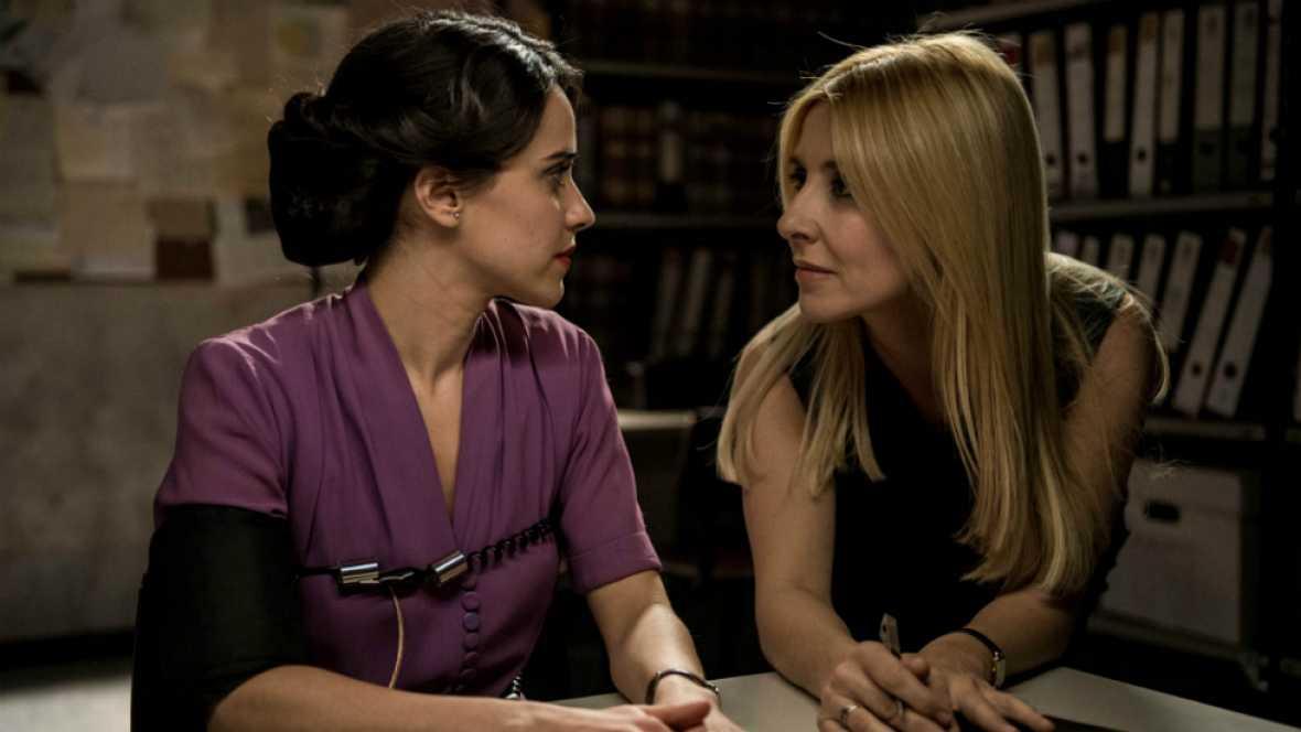 Irene comprueba la lealtad de Lola en Tiempo de Hechizos (3x03)