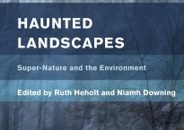 HAUNTED LANDSCAPES - copia