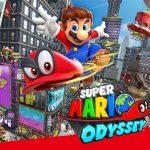"""""""Super Mario Odyssey"""", el retorno de Mario a la excelencia"""